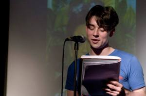 Nick Hine reads his Frida prompt poem